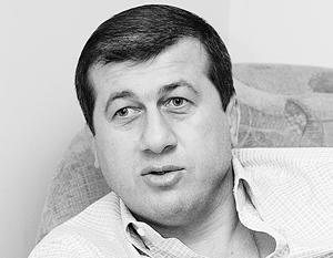 Дзамболат ТЕДЕЕВ: «В здание ворвался пьяный генпрокурор»