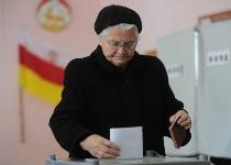 Южная Осетия, выборы