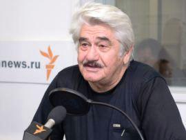 Олег ХАБАЛОВ: «Женщина смогла бы стать в Южной Осетии президентом-миротворцем»