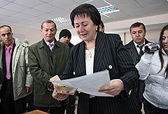 Алла ДЖИОЕВА: «Кокойты — не тот политик, которого не могла бы одернуть Москва»