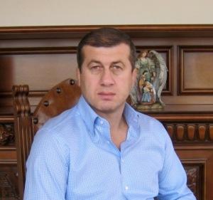 Дзамболат ТЕДЕЕВ: «Дальше так в Южной Осетии продолжаться не может. Дальше может быть только полный крах»