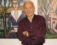 Руслан ГАЛАЗОВ: «Художник должен видеть мир по-своему…»