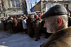 Парламент Южной Осетии не поддался на договоры