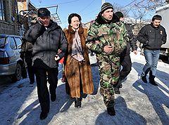 Оппозиция Южной Осетии не хочет быть оранжевой