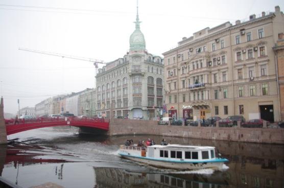 Таймураз БОЛЛОЕВ вернул Санкт-Петербургу башню