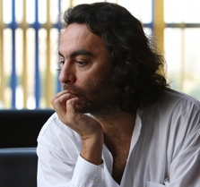 Джаник ФАЙЗИЕВ: «Единственное «возрастное» исключение я сделал для Егора Бероева»