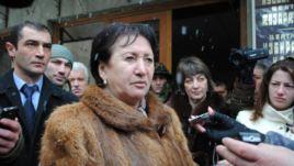 Джиоева назвала дату своей инаугурации
