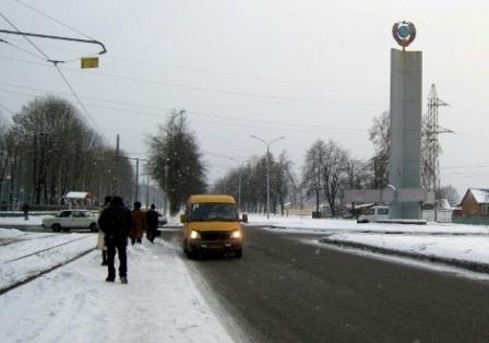 Холодный январь не принес Владикавказу зимних рекордов