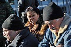 Южная Осетия выразит запоздалый протест