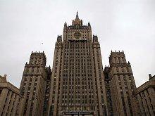 МИД РФ: грузинская сторона упорно отказывается от заключения обязывающих договоренностей о неприменении силы