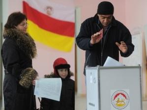 Южной Осетии сегодня угрожает не внешний враг, а собственная коррумпированная власть