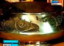 Во Владикавказе в художественном училище открылось отделение декоративно-прикладного искусства