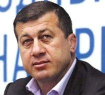 Федерация борьбы России объясняет увольнение ТЕДЕЕВА состоянием его здоровья