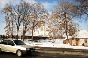 Владикавказ в феврале идет на температурный рекорд