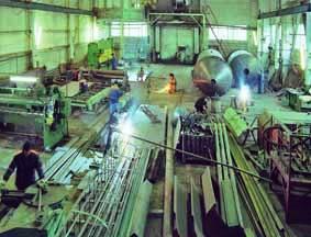 В Моздоке убит генеральный директор механического завода