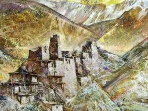 Творческий экзамен Виктора ЦАЛЛАГОВА в Москве продолжается