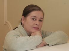 Народная артистка России, Украины и Осетии Лариса ГЕРГИЕВА отметила свой юбилей во Владикавказе