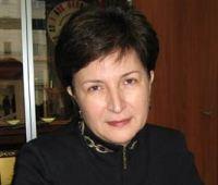 Хлопонин представил ректора Северо-Кавказского университета Алину ЛЕВИТСКУЮ