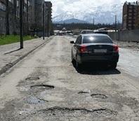 О дорогах, авариях и отсутствии денег