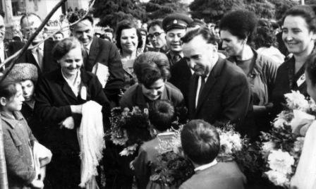 Почетный гражданин Владикавказа №1 отмечает юбилей