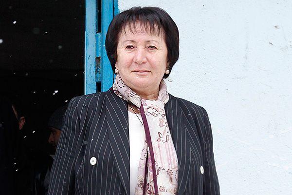 Алла ДЖИОЕВА: «В обществе должна появиться национальная элита, которая станет образцом для всех»