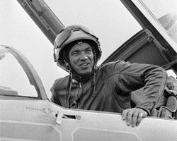 В Жуковском простились с легендарным летчиком Петром ОСТАПЕНКО