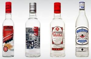 На Кубани задержан сбытчик контрафактной водки из Северной Осетии