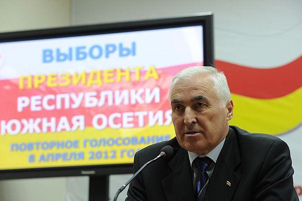 Леонид ТИБИЛОВ: «Президент должен засучить рукава»