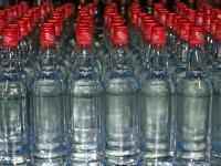 В Подмосковье обнаружено более миллиона бутылок поддельной водки из Северной Осетии