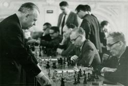 Как шахматного чемпиона СССР «негостеприимно» встретили в столице Северной Осетии