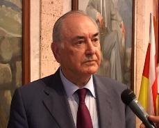 Александр ДЗАСОХОВ: «Необходимо объявление войны коррупции…»