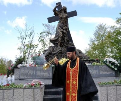 Грузинский фашизм, который никогда не будет забыт
