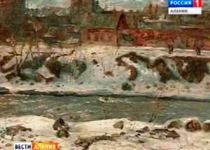 Евгений ШУГАЕВ представил свою юбилейную выставку