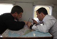 Северный Кавказ получит пособие против безработицы в размере 1,7 трлн руб.
