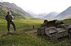 ПАСЕ не услышит о Южной Осетии