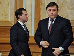 Северный Кавказ сохраняет премьерственность