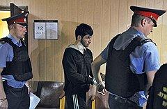 Допрос двух чеченских студентов обернулся задержанием восемнадцати