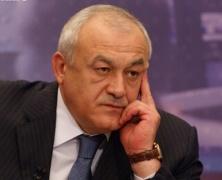 Таймураз МАМСУРОВ: «Мои полномочия заканчиваются летом 2015-го года»