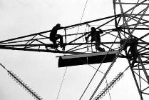 В Моздок и Моздокский район возобновлена подача электричества