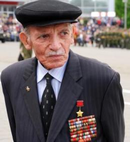 Последний солдат из плеяды великих героев