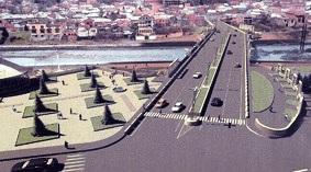 Столица Северной Осетии ждет новых магистралей