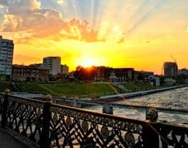 Владикавказ установил два температурных рекорда