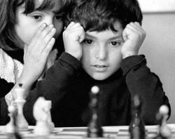 Почему юные шахматисты не могут выехать на соревнования?