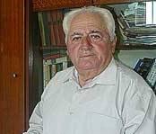 Чермен КАСАЕВ – о времени, о людях Осетии, о родном Ардоне