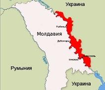 Приднестровью отказали в независимости
