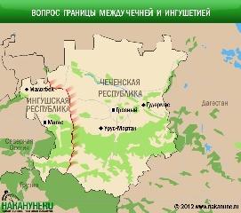 Рамзан КАДЫРОВ хочет не Ингушетию, а Крым и Краснодарский край