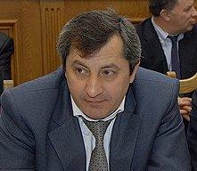 Дагестанский министр запутался в газовых сетях