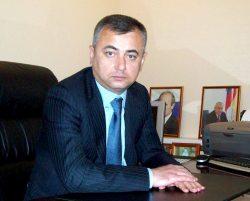 Новым председателем Верховного суда Северной Осетии стал Бек МАГОМЕТОВ