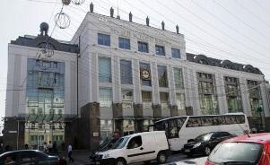 Эльбрус ТЕДЕЕВ вписался в музей истории Киева