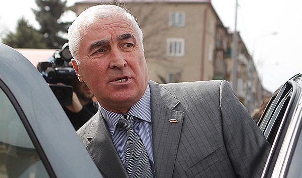 Леонид ТИБИЛОВ: «Наш народ очень патриотичен, он решит любые задачи»